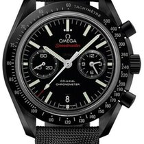 Omega Ceramic Automatic 44.2mm new Speedmaster Professional Moonwatch