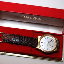 Omega Genève 135.041 1970 pre-owned