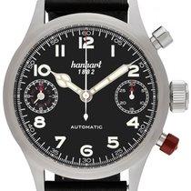Hanhart Pioneer 730.210-0010 2020 nowość