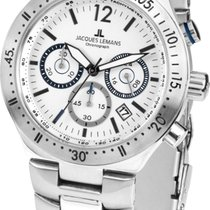 Jacques Lemans 1-1837G new