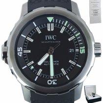 IWC Aquatimer Automatic IW329001 new