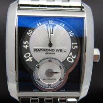 Raymond Weil Don Giovanni Steel 38mm Black Arabic numerals United States of America, New York, New York