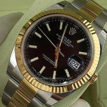 Rolex 126333 Gold/Stahl 2020 Datejust 41mm neu Deutschland, Duisburg