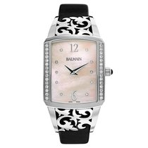 Balmain Women's Eria Arabesques Grande Watch
