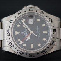 Rolex Explorer II tiffany