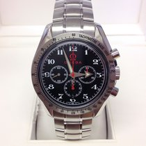 Omega Broad Arrow Olympic Edition 3557.50.00 - Box & Papers 2008