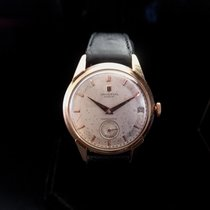 Universal Genève OFFER 1950 pre-owned