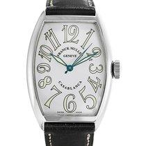 Franck Muller Watch Casablanca 5850