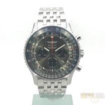 Breitling Navitimer 01 Stratos Grey 46 AB01271A.F570.443A