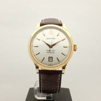 Eberhard & Co. Extra Fort Rose Gold Automatic 38MM