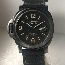 Panerai - Lüminor Marina Left Hand Special Edition - Pam 00026...