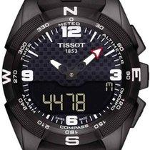 Tissot T-Touch Expert Solar Herrenuhr T091.420.47.057.01