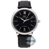 IWC Portofino IW3565-02