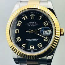 Rolex Datejust 2 Two Tone [Million Watches]