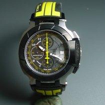 Tissot T-Race MotoGP Chronograph Automatic, limited Edition