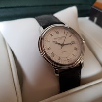 Frederique Constant Classics Automatic Like New, Two Straps