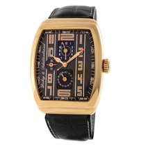Dubey & Schaldenbrand Rose gold Automatic Coupe City pre-owned