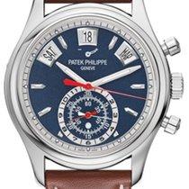 Patek Philippe Annual Calendar Chronograph 5960/01G-001 new