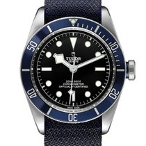 Tudor Black Bay 79230B-0006 2020 new