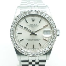 Rolex Lady-Datejust 78240 2000 pre-owned
