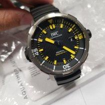 万国  Aquatimer Automatic 2000