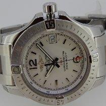 Breitling Colt Lady Stahl 33mm Silber Deutschland, Gelsenkirchen
