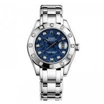 Rolex Lady-Datejust Pearlmaster 80319 2005 occasion