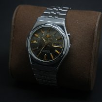 Orient 38mm Automatic 1970 pre-owned