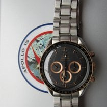 Omega Speedmaster Professional Moonwatch Black