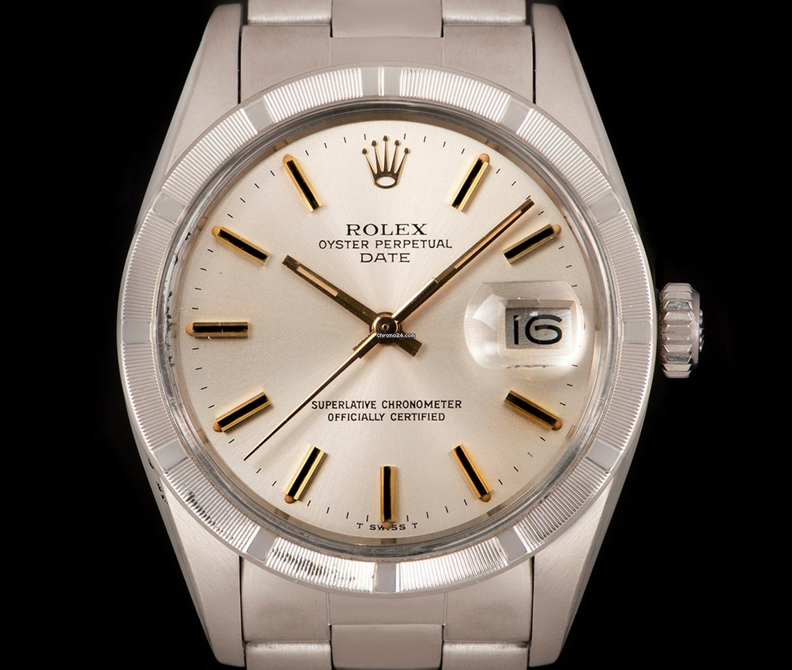 714efd52a37b Rolex Oyster Perpetual Date - all prices for Rolex Oyster Perpetual Date  watches on Chrono24