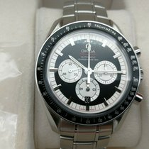 Omega Speedmaster new Automatic Chronograph Watch with original box and original papers 3507.51