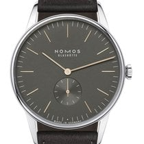 NOMOS Orion 1989 385 2020 new