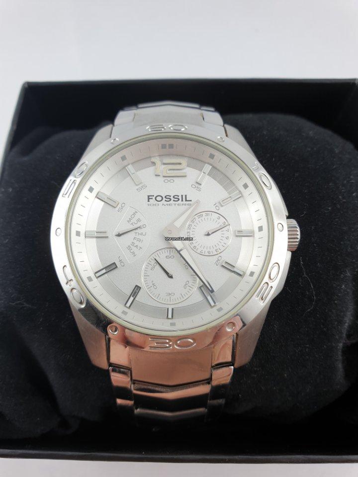 77548a369b91 Relojes Fossil - Precios de todos los relojes Fossil en Chrono24