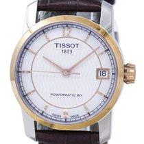 Tissot Titanium Automatic Titan 32mm