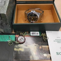 Rolex GMT-Master Steel 40mm Black United States of America, Texas, Houston