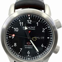 Bremont MBII Steel MB 43mm new