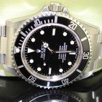 Rolex Submariner (No Date) новые Автоподзавод Часы с оригинальными документами и коробкой 14060M
