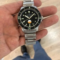 Blancpain Steel Automatic 5008-1130-B52A new