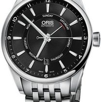 Oris Artix Pointer 01 755 7691 4054-07 8 21 80 2019 new