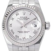 Rolex Lady-Datejust 179174 2006 rabljen