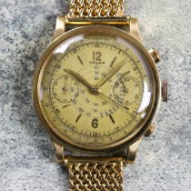 Rolex Chronograph Yellow gold 37mm Gold (solid) United States of America, Florida, Sunny Isles Beach