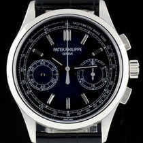Patek Philippe Chronograph new 2019 Manual winding Chronograph Watch with original papers 5170P-001