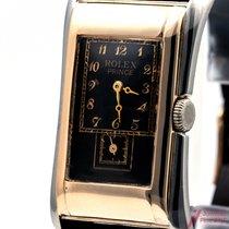 Rolex Prince Gold/Steel