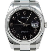 Rolex Datejust 116200 2000 occasion
