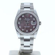 Rolex Datejust 116244 2000 occasion