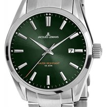 Jacques Lemans 1-1859H new