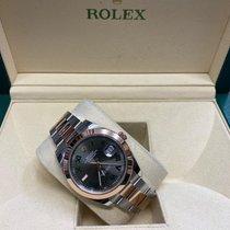 Rolex 126301 Or/Acier 2020 Datejust 41mm nouveau France, Paris