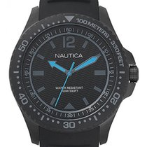 Nautica 44mm Quartz NAPMAU007 new