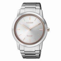 Citizen Titanium 41mm White