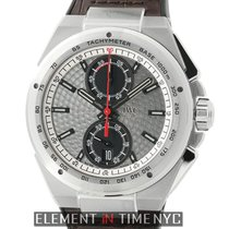 IWC Ingenieur Chronograph IW3785-05 pre-owned